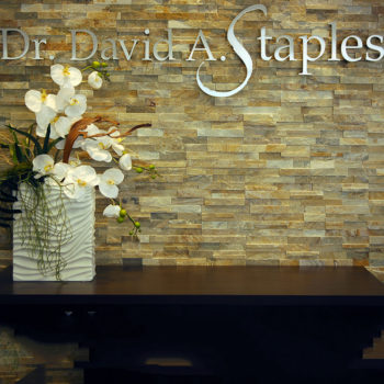 Dr. David A. Staples Logo