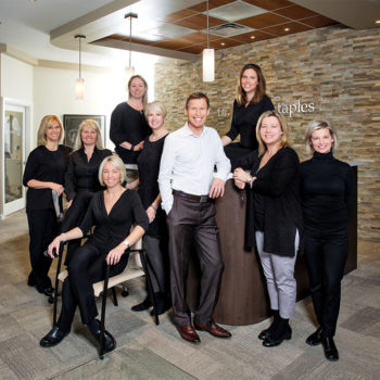 Dental Team at Dr. David Staples