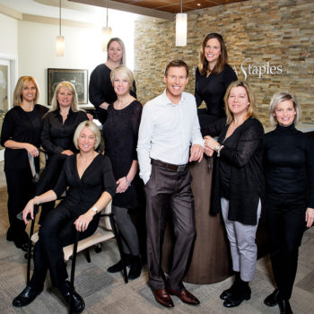 Dental Team of Dr. David Staples